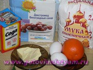 Apelsinovye-maffiny0 Апельсиновые маффины