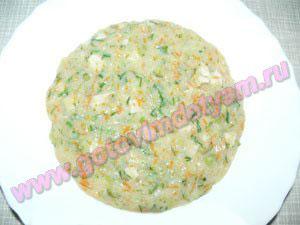 Как приготовить овощной суп для детей
