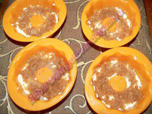 Запеканка творожная с макаронами для детей