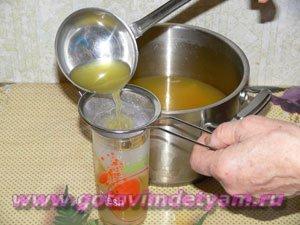 Limonad4 Домашний лимонад