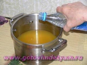 Limonad5 Домашний лимонад