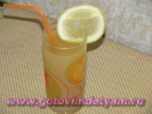 Limonad6 Домашний лимонад