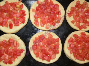 Начинка для пиццы домашней для детей