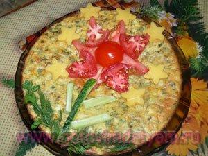 Pirog-s-kuricey17 Пирог с курицей