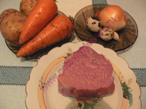 вкусный суп с фрикадельками для детей