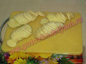 Zapecheny-kartofel-1 Картошка крошка рецепт