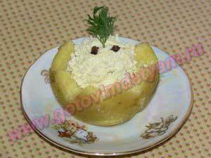 Zapecheny-kartofel-8 Картошка крошка рецепт