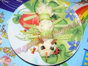 Рыбные тефтели рецепт для ребенка