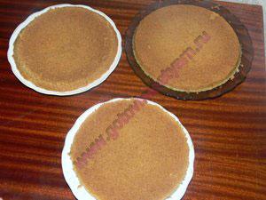 P1100700 Быстрый торт в микроволновке