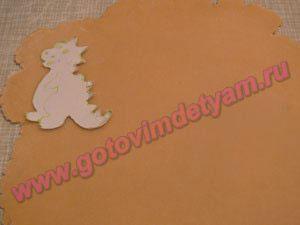 P1130205 Печенье на Новый год