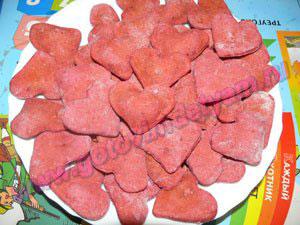 P1130343 Печенье из свеклы