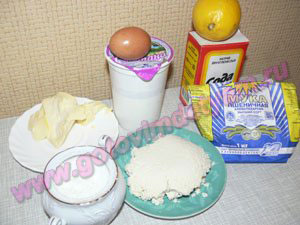 P1130392 Творожное печенье для детей