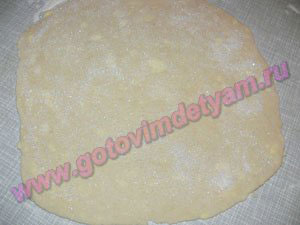 P1130405 Творожное печенье для детей