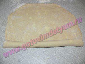 P1130406 Творожное печенье для детей