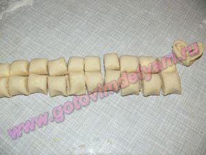 P1130409 Творожное печенье для детей