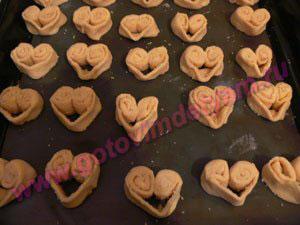 P1130411 Творожное печенье для детей