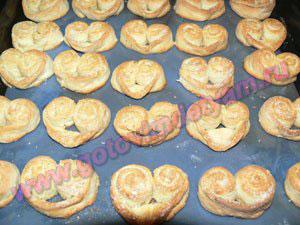 P1130421 Творожное печенье для детей