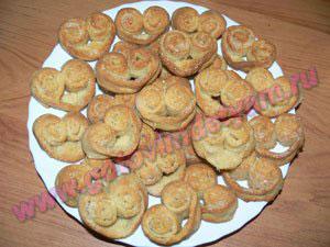 P1130423 Творожное печенье для детей
