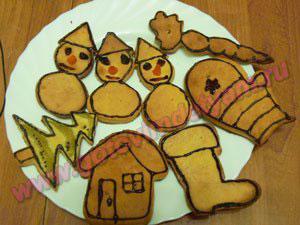 novogodnee-pechenie14 Новогоднее печенье