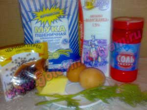 omlet-s-syrom0 Омлет с сыром