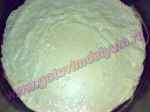 omlet-s-syrom4 Омлет с сыром