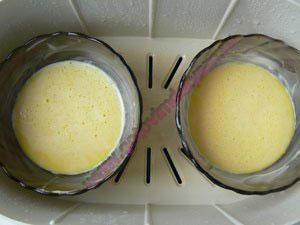 Рецепт омлета для малыша