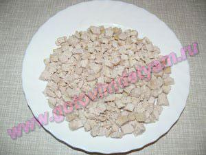 P1130134 Салат снеговик