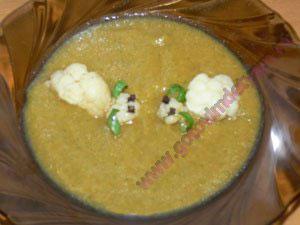 Супы пюре рецепты с фото