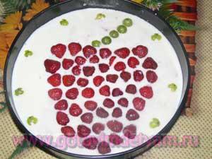tort-s-fruktami7 Торт с фруктами