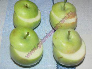 Какая польза от яблок детям