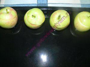 P1120295 Печеные яблоки для детей
